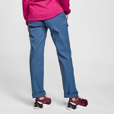 Craghoppers Women's Kiwi Pro Stretch Trousers (regular)