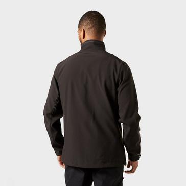 Black Craghoppers Men's Altis Softshell Jacket