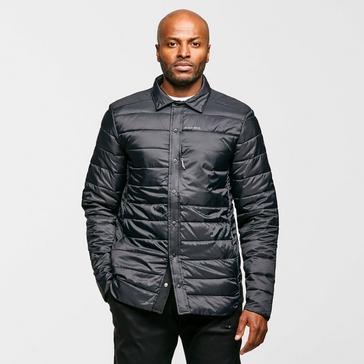 Black Craghoppers Men'ss Aldez Jacket