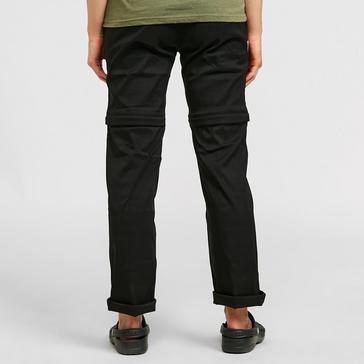Craghoppers Women's Kiwi Pro Convertible Trousers (Regular)