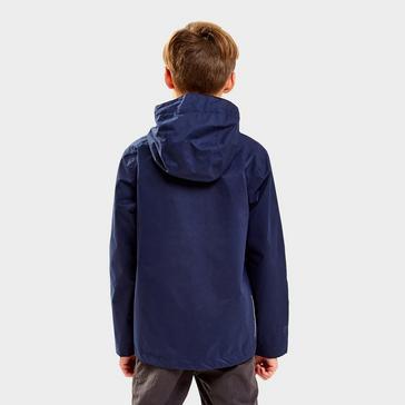 Blue Craghoppers Kids' Amadore Jacket