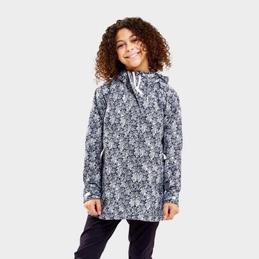 Navy Craghoppers Kids' Rita Jacket