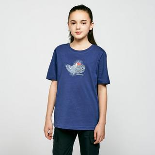 Kids' Olga Short Sleeved T-Shirt