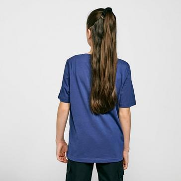 Craghoppers Kids' Olga Short Sleeved T-Shirt