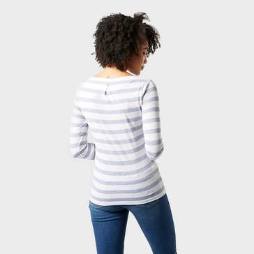 Multi Craghoppers Women's Susie Long Sleeve Top
