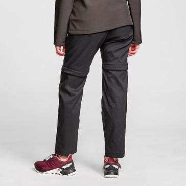 Craghoppers Women's Kiwi Pro Convertible Trousers (Short)