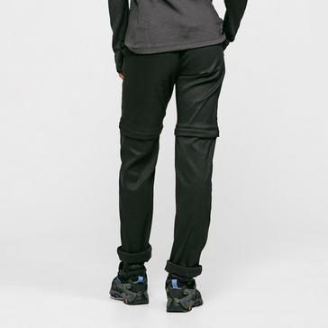 Craghoppers Women's Kiwi Pro Convertible Trousers (Long)