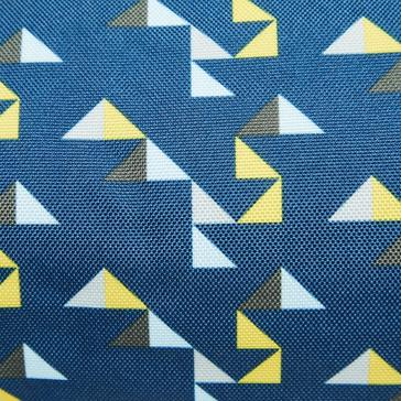 Multi HI-GEAR Delta Picnic Blanket
