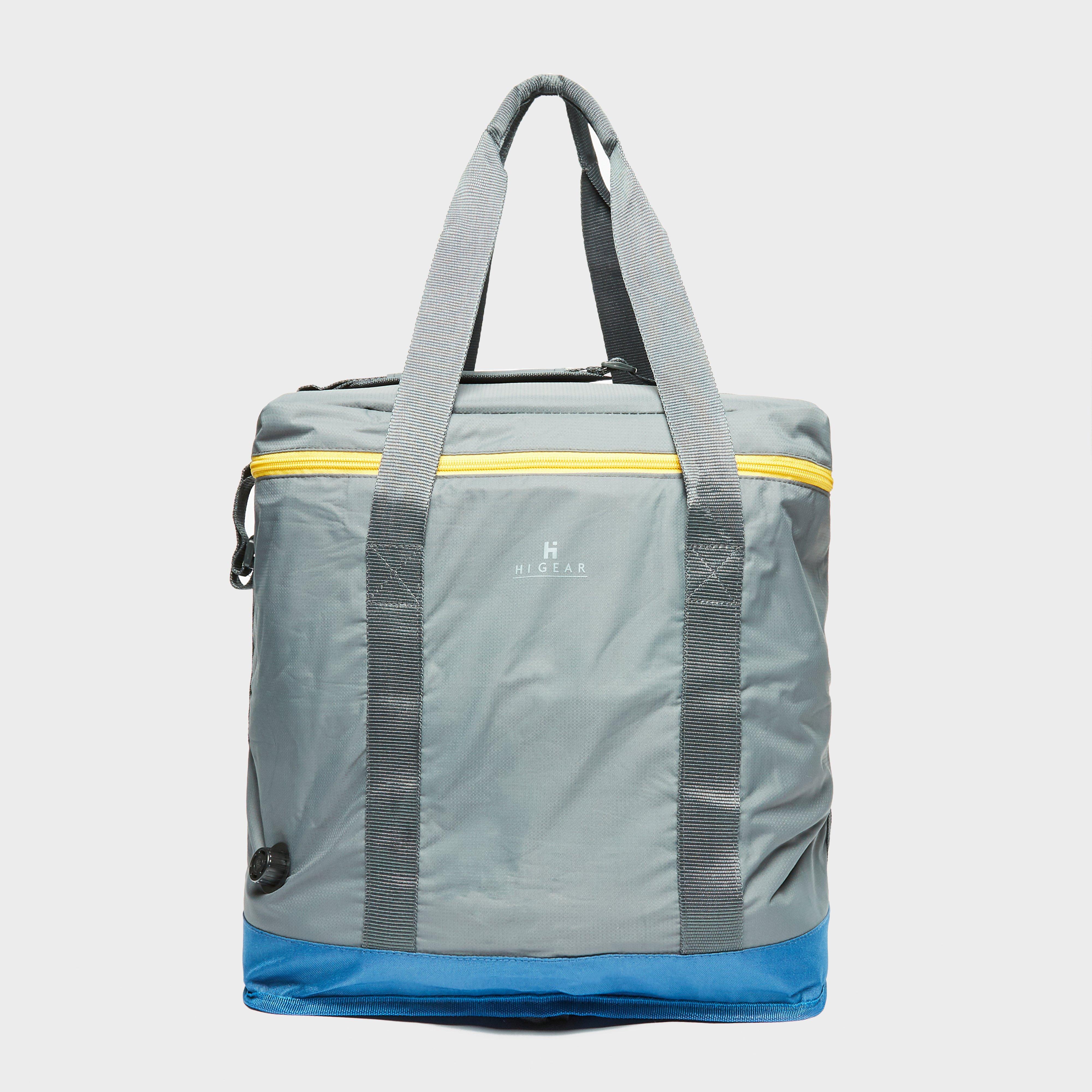 Hi-Gear 25L Cool Bag - Grey, Grey