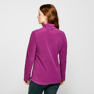 Purple Regatta Women's Sweetlife Fleece