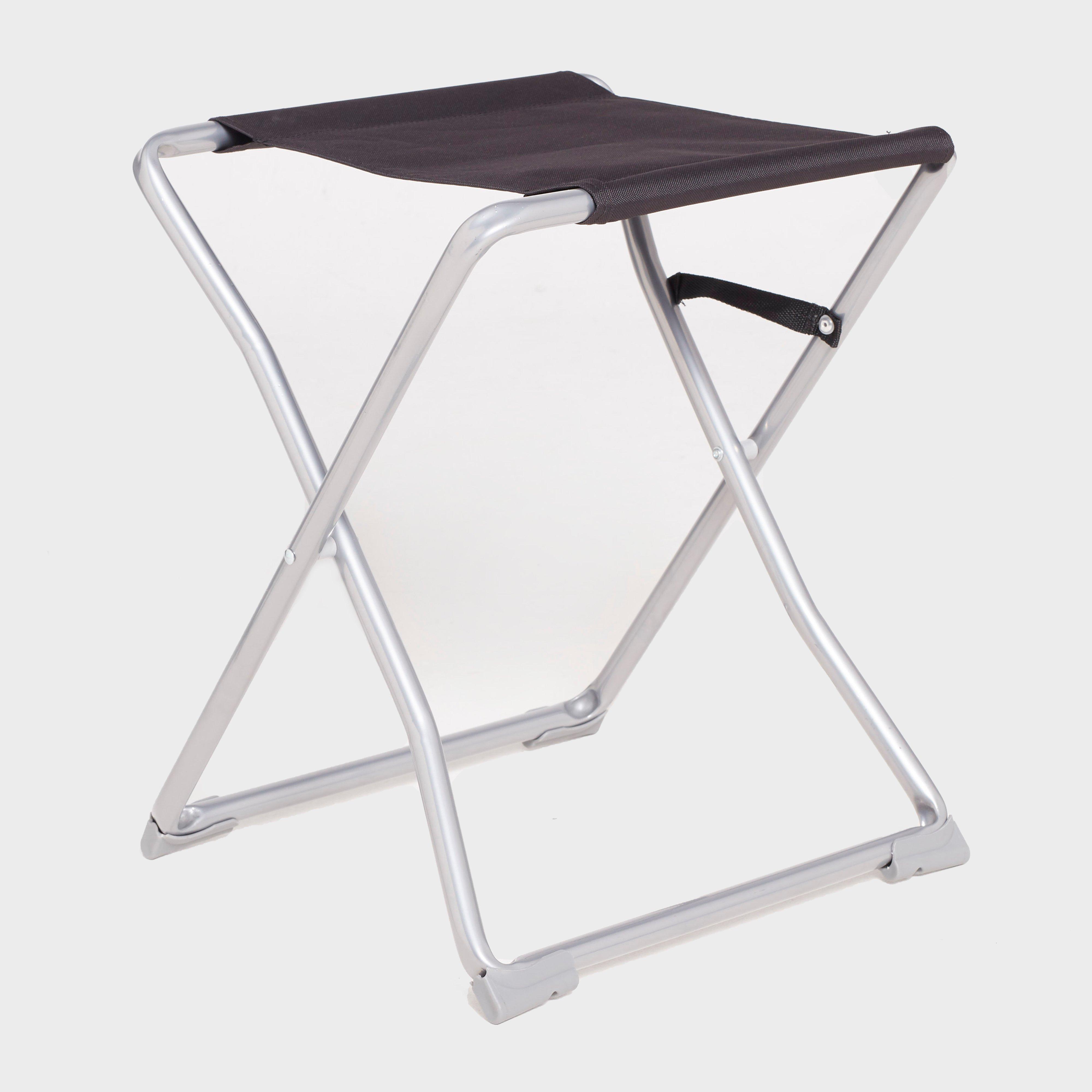 Hi-Gear Hi-Gear Sloan Stool Table, Black
