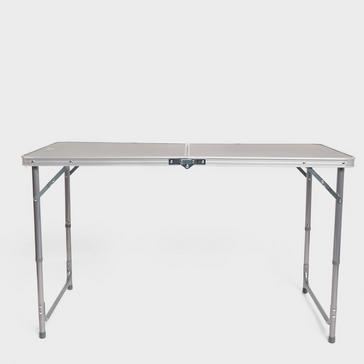 HI-GEAR Double Picnic Table