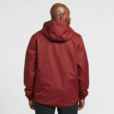 Red Peter Storm Men's Storm III Waterproof Jacket