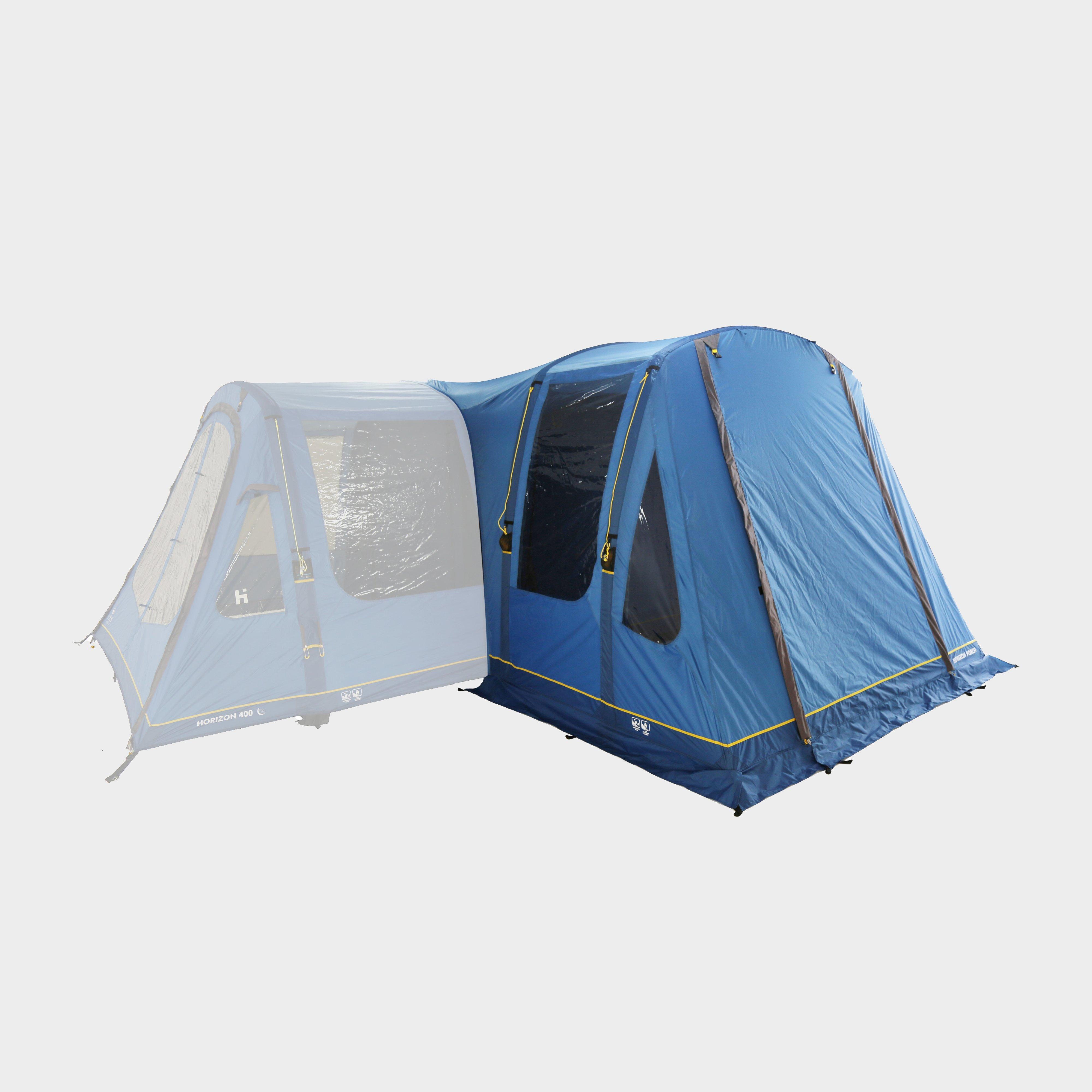 Hi-Gear Hi-Gear Horizon Inflatable Porch Extension, Blue