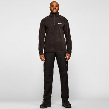 Black Regatta Men's Thornbrook Fleece