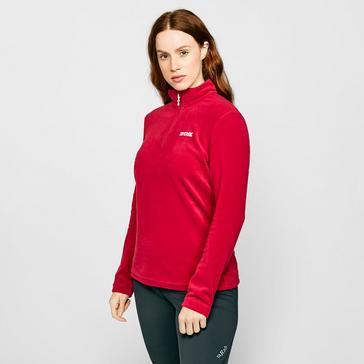 Pink Regatta Women's Sweetlife Fleece