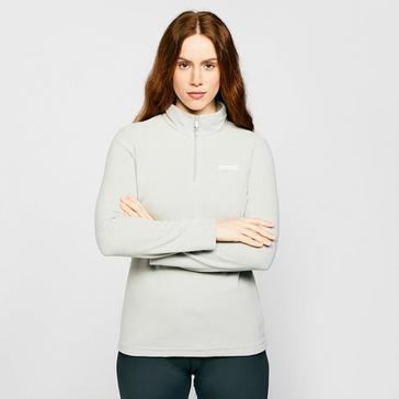 Grey Regatta Women's Sweetlife Fleece
