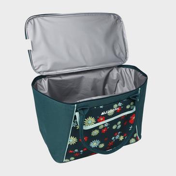 Multi Eurohike 15L Picnic Basket Cool Bag
