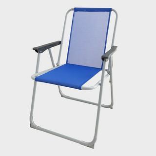 Bora Folding Deck Chair