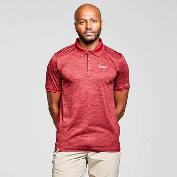 Red Regatta Men's Remex II Polo Shirt