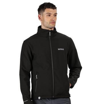Regatta Men's Cera IV Softshell Jacket