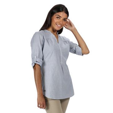 grey Regatta Women's Maelie Shirt