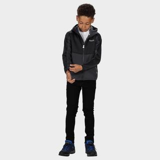 Kids' Bracknell II Softshell Jacket