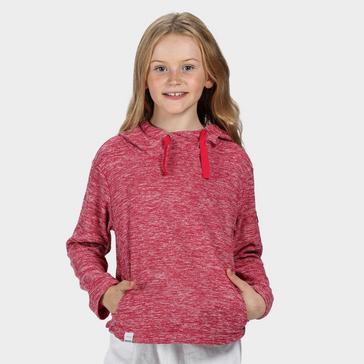 Pink Regatta Kids' Kalina Hoodie