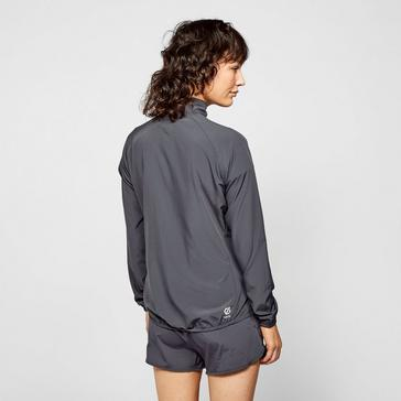 GREY Dare 2B Women's Resilient Windhsell Jacket