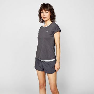 Grey Dare 2B Women's Considered 3-in-1 T-Shirt