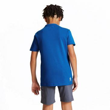 Blue Dare 2B Kids' Go Beyond T-Shirt