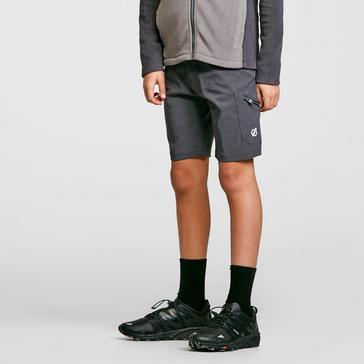 Grey Dare 2B Kids' Reprise Shorts