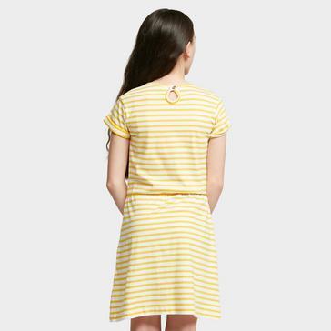 Yellow Regatta Kids' Namora Dress