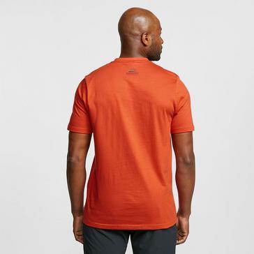 Red Mountain Equipment Men's Roundel T-Shirt