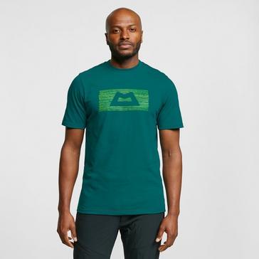 Green Mountain Equipment Men's King Line T-Shirt