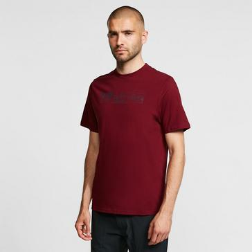 Mountain Equipment Men's Label T-Shirt