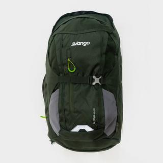 Global 60L + 20L Travel Backpack