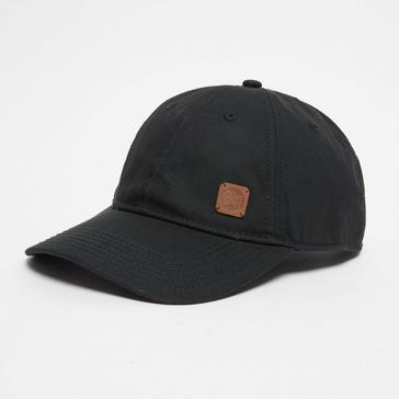 black BUFF Lifestyle Baseball Cap