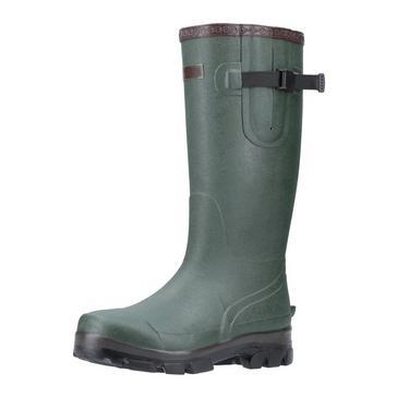 Muck Boot Men's Grange Neoprene Wellington Boots