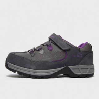 Kids' Harwood II Low Hiking Shoes
