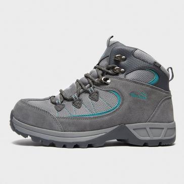 Peter Storm Kids' Harwood II Mid Hiking Shoes