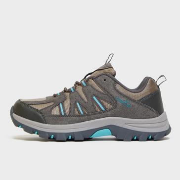 FREEDOMTRAIL Women's Buxton Walking Shoe