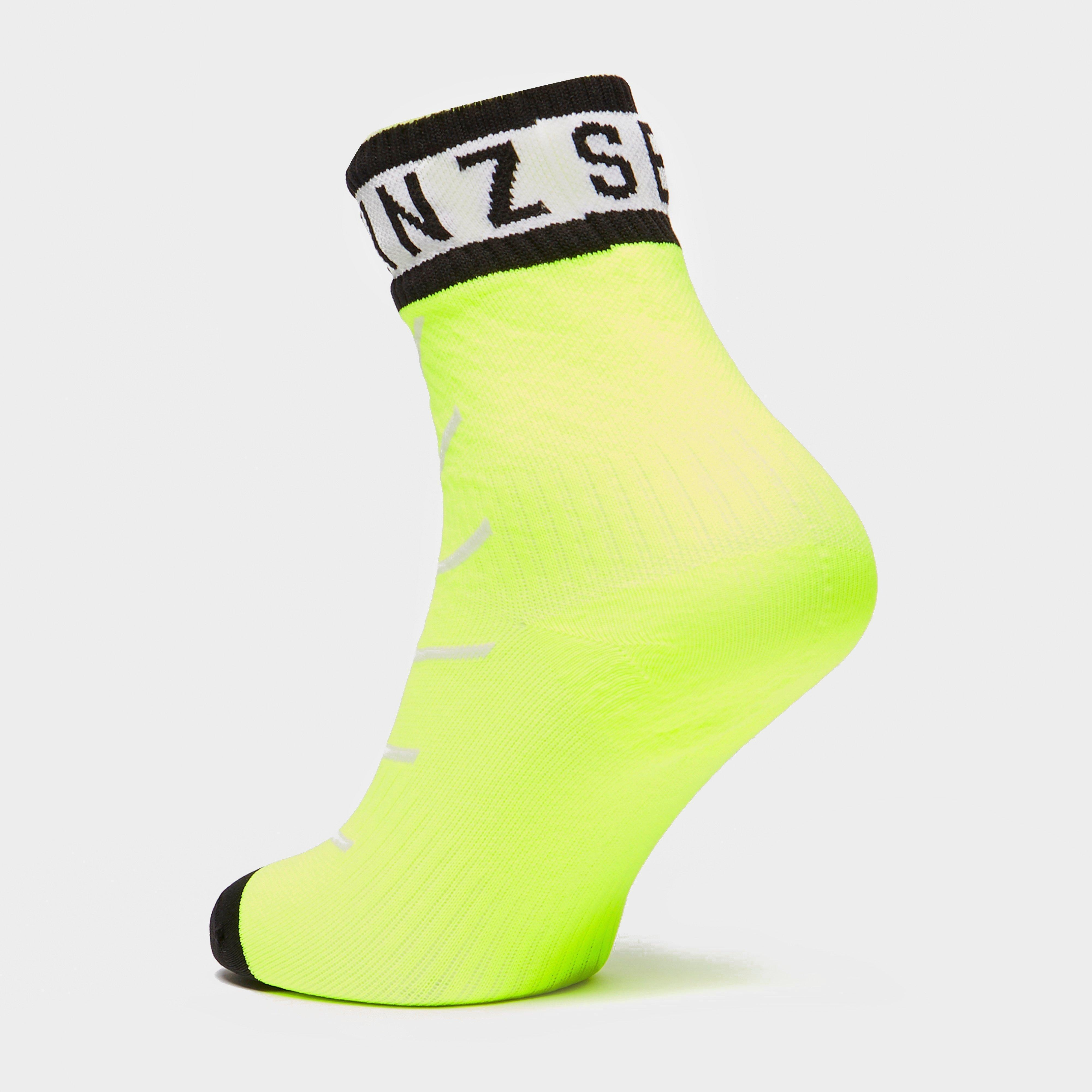 SealSkinz Waterproof Warm Weather Ankle Length Chaussettes Homme