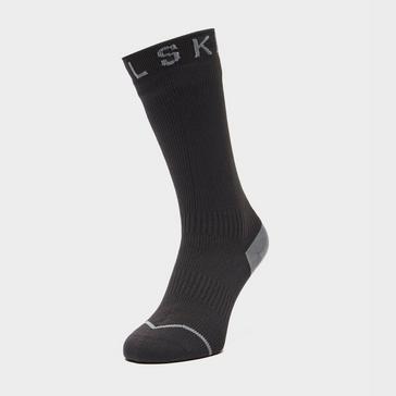 Sealskinz Waterproof All Weather Mid Length Socks