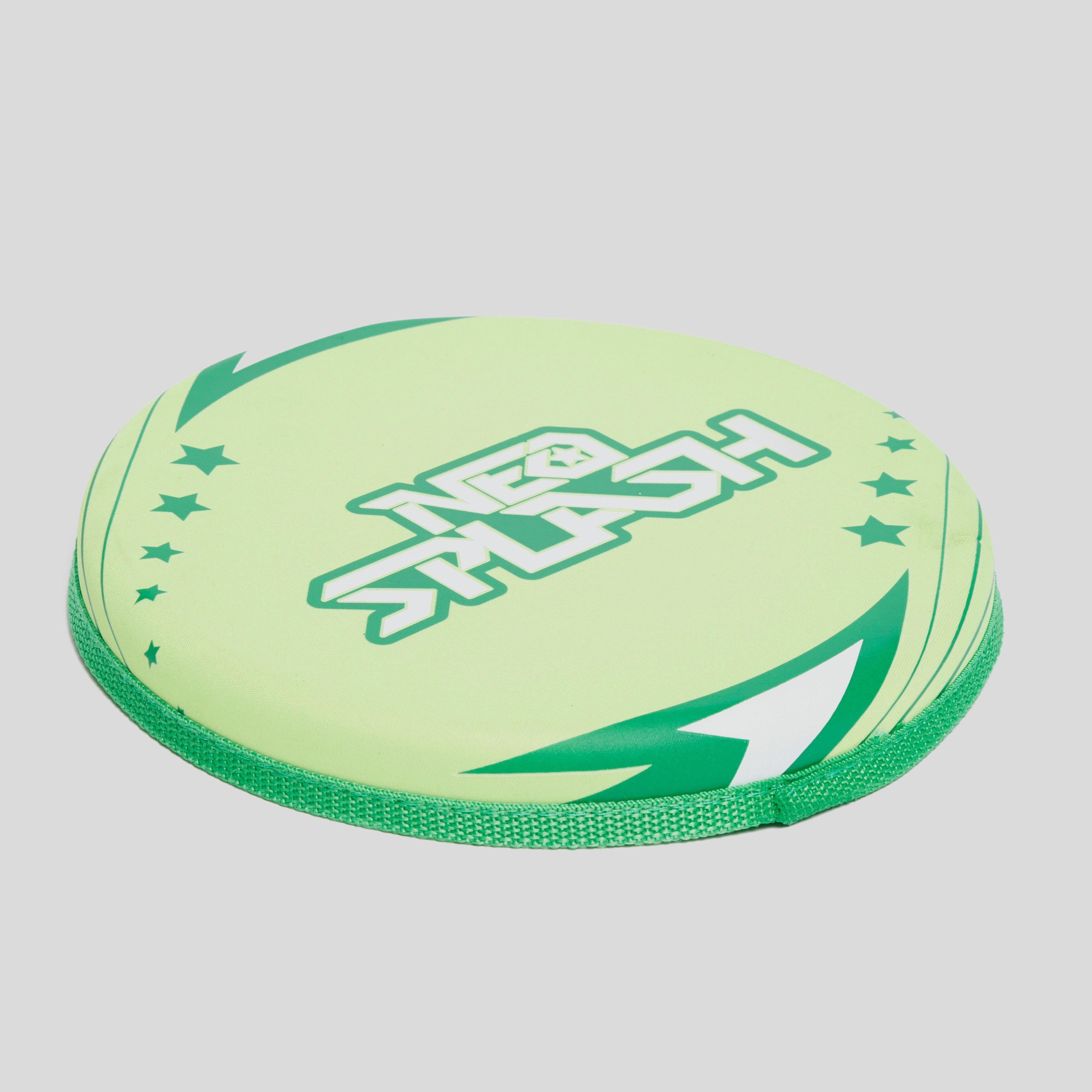 Image of Hi-Gear Flying Disk (9.5-Inch) - Green/Grn, Green/GRN
