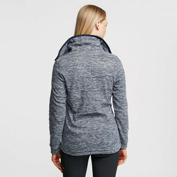 Grey Regatta Women's Evanna Fleece