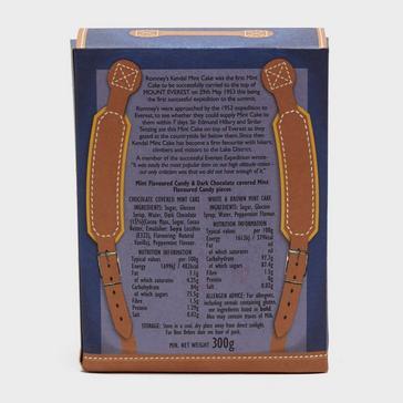 N/A Romneys Kendal Mint Cake Selection Sack 300g
