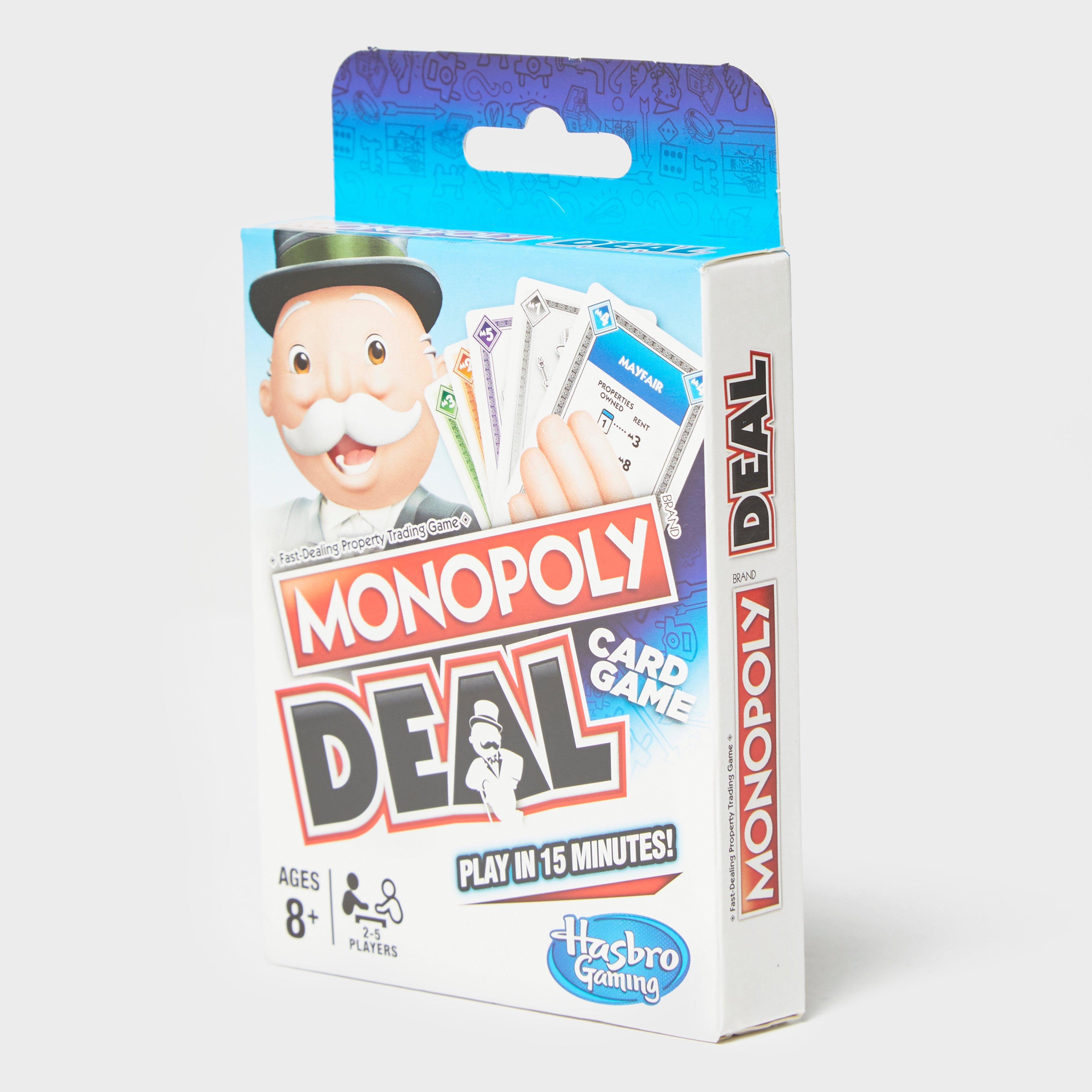 Image of Hasbro Monopoly Sore Loser Board Game - Multi/Deal, Multi/DEAL