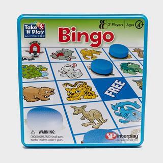 Take 'N Play Bingo