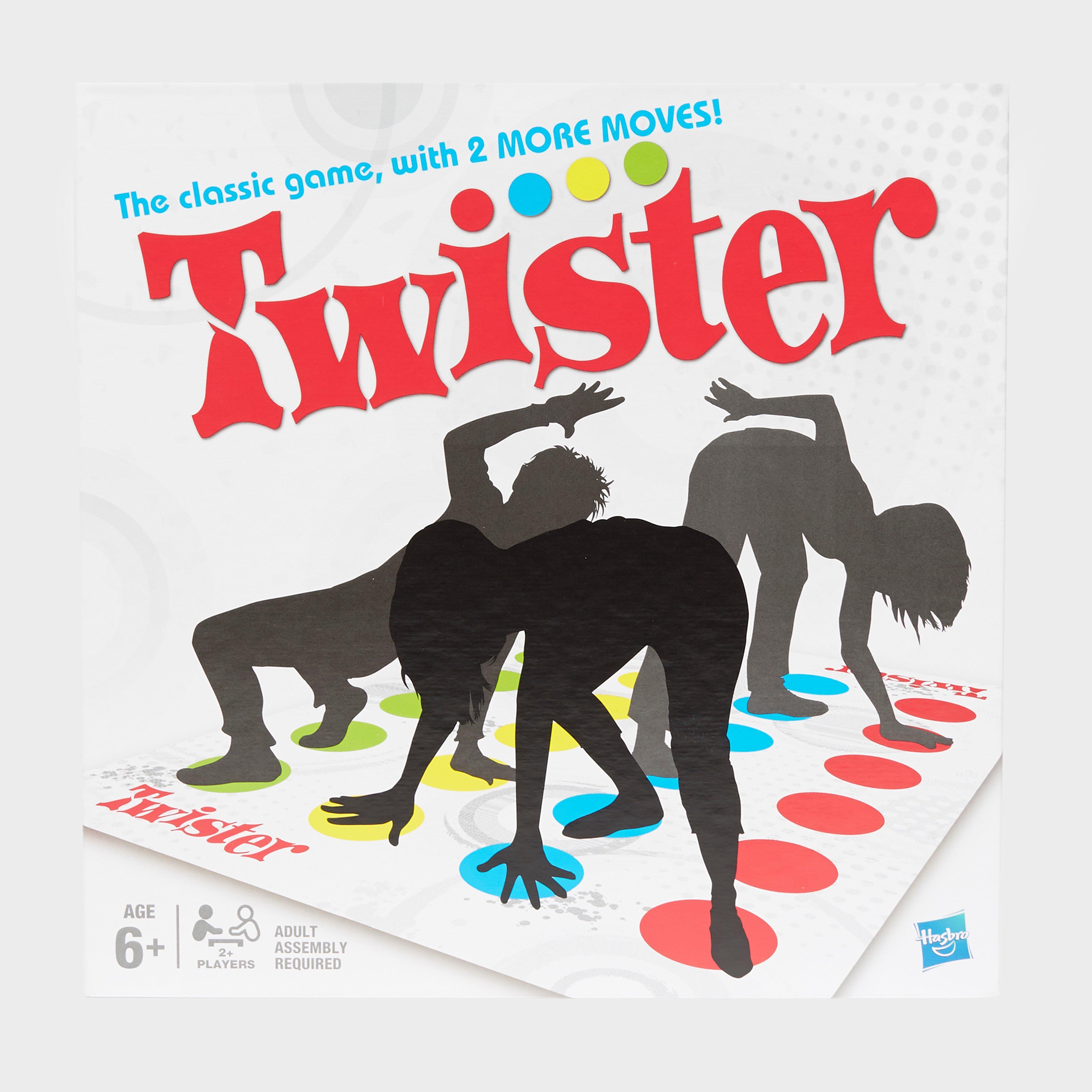 Hasbro Hasbro Twister - N/A, N/A
